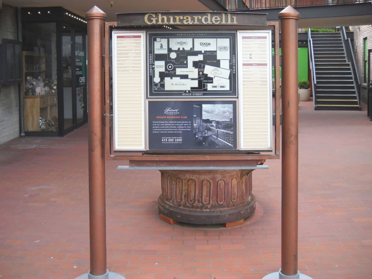 Ghirardelli-Square_Directory