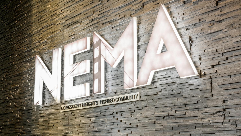 NEMA Apartments
